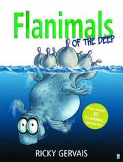 Cover of: Flanimals of the Deep