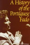 Cover of: A history of the Portuguese fado