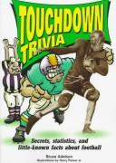 Cover of: Touchdown trivia