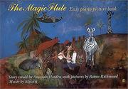 Cover of: The Magic Flute | Amanda Holden