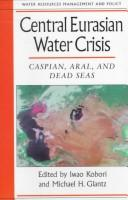 Cover of: Central Eurasian water crisis