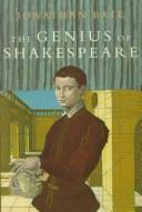 Cover of: The genius of Shakespeare
