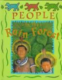 Cover of: People in the rain forest
