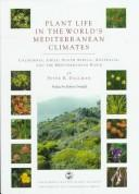 Cover of: Plant life in the world's mediterranean climates