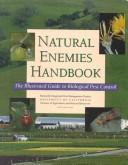 Cover of: Natural enemies handbook | Mary Louise Flint