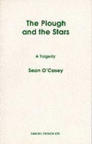 Cover of: The plough and the stars