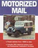 Cover of: Motorized mail | James H. Bruns