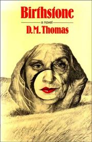 Cover of: Birthstone | D. M. Thomas