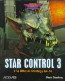 Cover of: Star control 3 | Daniel Greenberg