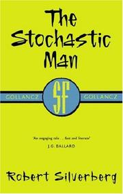 Cover of: Stochastic Man