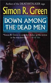 Cover of: Down Among the Dead Men