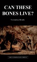 Cover of: Can these bones live?