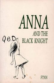 Anna and the Black Knight by Fynn.