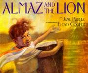 Cover of: Almaz and the Lion