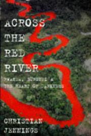 Across the Red River by Christian Jennings