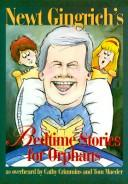 Cover of: Newt Gingrich's bedtime stories for orphans