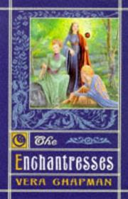 Cover of: The Enchantresses