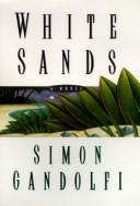 Cover of: White sands