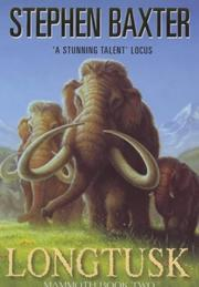Cover of: Long Tusk