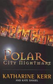 Cover of: Polar City Nightmare