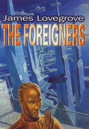 Cover of: The Foreigners