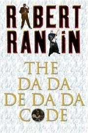 Cover of: The Da Da De Da Da Code (Gollancz) | Robert Rankin