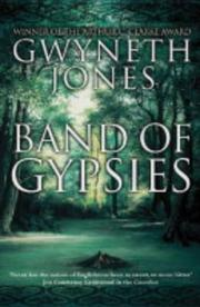 Cover of: Band of Gypsies