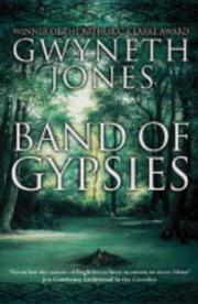 Cover of: Band of Gypsys