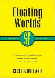 Cover of: Floating worlds