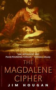 Cover of: The Magdalene Cipher