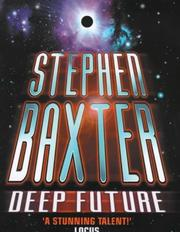 Cover of: Deep future