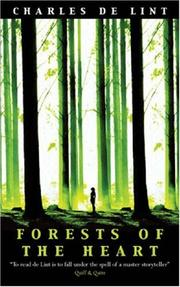 Cover of: Forests of the Heart