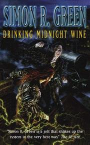 Cover of: Drinking Midnight Wine
