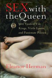 Cover of: Sex with the Queen | Eleanor Herman