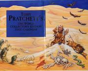 Cover of: The Discworld Calendar (Gollancz)