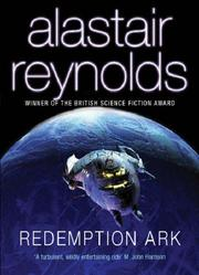 Cover of: Redemption Ark