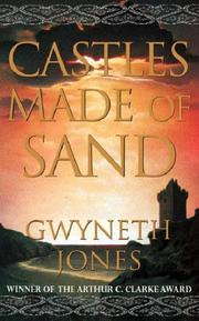 Cover of: Castles Made of Sand