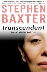 Cover of: Transcendent: destiny's children