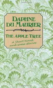 Cover of: The apple tree: a short novel and some stories.