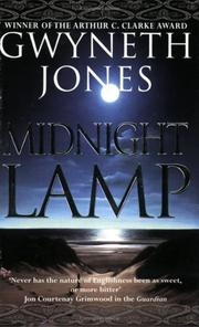 Cover of: Midnight Lamp