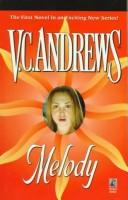 Cover of: Melody | V. C. Andrews