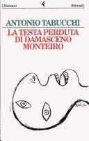 Cover of: La testa perduta di Damasceno Monteiro