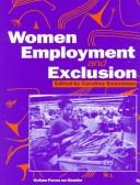 Cover of: Women, employment and exclusion