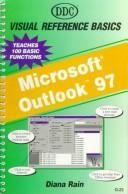 Cover of: Microsoft Outlook