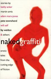 Cover of: Naked Graffiti