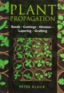 Cover of: Plant propagation