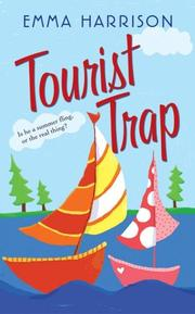 Cover of: Tourist Trap | Emma Harrison