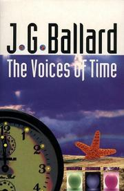 Cover of: The Voices of Time