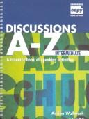 Cover of: Discussions A-Z intermediate