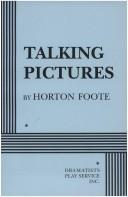 Cover of: Talking pictures